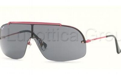 RAY-BAN JUNIOR 9509S 216 87